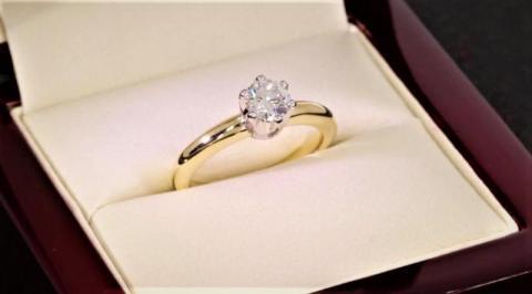 Walentynki. Idealny dzień na zaręczyny?