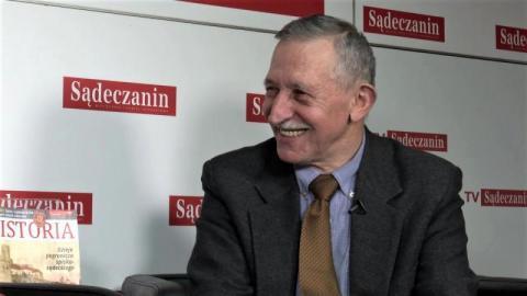 Aleksander Rybski: nie sądziłem, że po tylu latach coś mnie zaskoczy. A jednak!