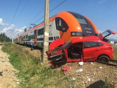 Wypadek w Szaflarach. Jak doszło do tej tragedii?