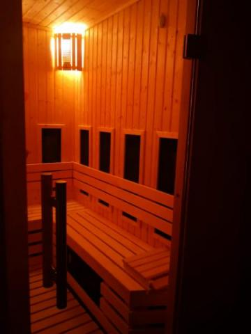 MOSIR: nowa sauna już otwarta! [ZDJĘCIA]