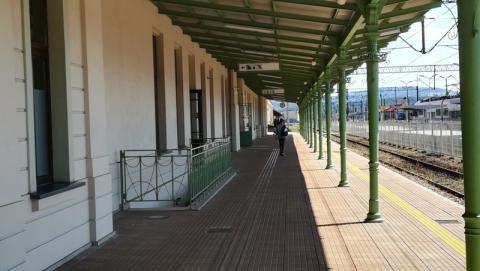 Kolej wraca do łask na Sądecczyźnie. Otworzą trasę zamkniętą na cztery spusty