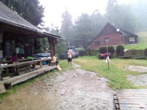 Ten deszczowy lipiec jest do bani ! Pytamy synoptyka, Kiedy wróci lato?