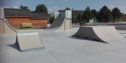 To już pewne! Skate park w Starym Sączu powstanie przy ulicy Podegrodzkiej!