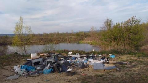 Podegrodzie oberwało za odpady nad Dunajcem i potokami. Co teraz?