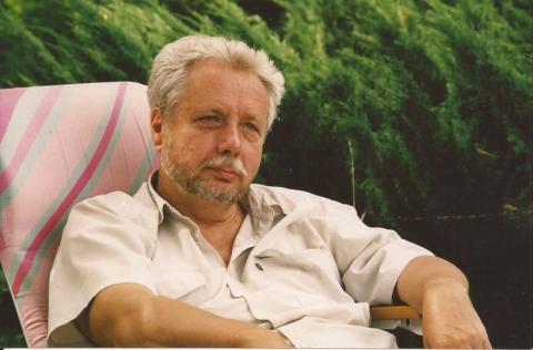 Poeci Sądecczyzny: Jacek Lubart-Krzysica