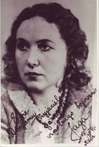To oni ratowali sądeckich Żydów: Jadwiga Wolska