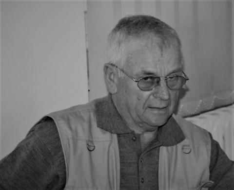 Korzenna: nie żyje Jan Cisoń, były sołtys Słowikowej