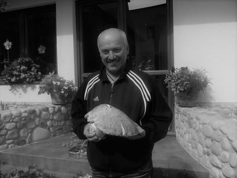 Łabowa: ogłoszono żałobę po śmierci radnego gminy, Jana Gawęckiego. Miał 62 lata