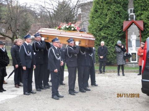 pogrzeb Jana Kantora