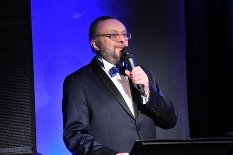 Janusz Michalik