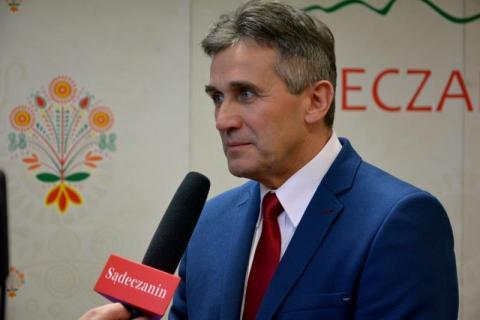 Janusz Kwiatkowski odchodzi z klubu radnych