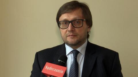 Audiolog P. Jarmoliński: z dostępnością badań na Sądecczyźnie jest dobrze