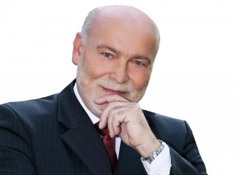 Jerzy Gwiżdż: nie jestem handlarzem obietnic