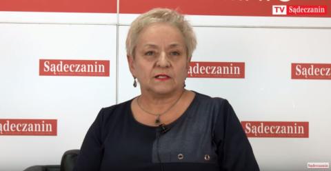 k Barbara Jurkiewicz: staram się pomóc i dzieciom i ich rodzicom