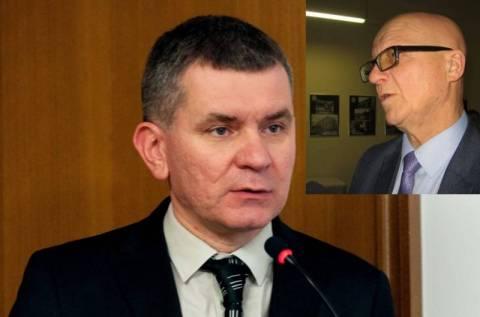 Sołtys Moszczenicy Wyżnej prosi: Przekręćmy znak, bo sypią się mandaty