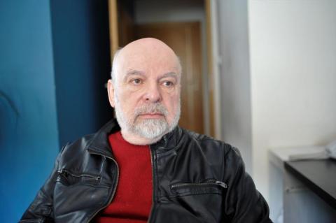 Witold Kaliński: wybory na wesoło