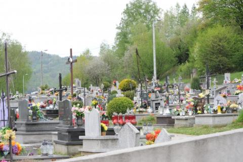 Kamil spocznie na cmentarzu w Jazowsku