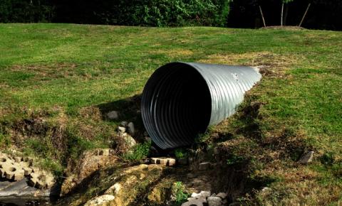 Gmina gotowa na budowę kanalizacji. Władze czekają tylko na dotacje