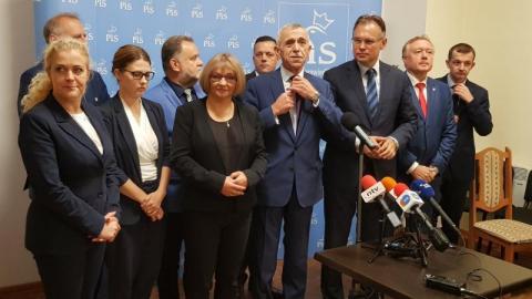 kandydaci_pis_okreg_14_wybory_2019_konferencja