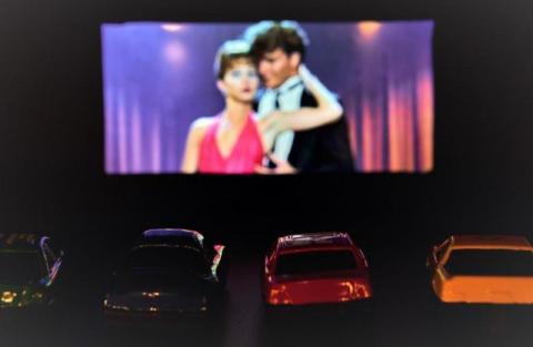 Bezpłatne letnie kino samochodowe na WSB-NLU. Co sądeczanie obejrzą tym razem?