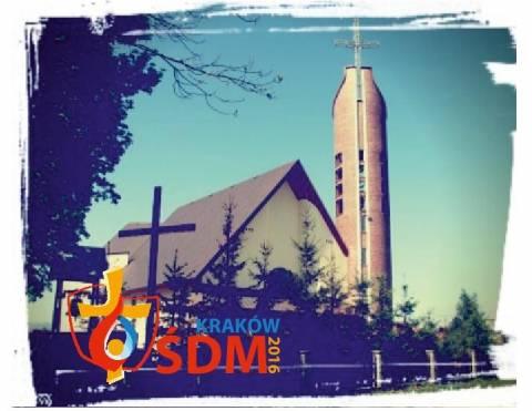 Kościół Świniarsko