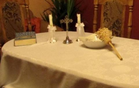 Biskup Andrzej Jeż podjął decyzję. W tym roku nie będzie tradycyjnej kolędy