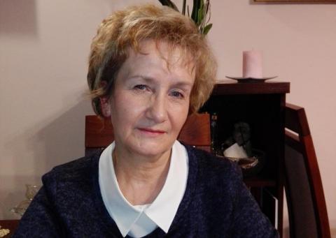 Grażyna Kazana-Węglowska: Dobry lekarz musi umieć patrzeć, słuchać i rozumieć