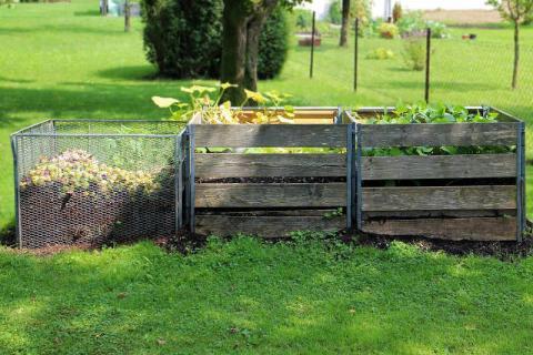 Chełmiec: zobacz jak kompostownik przerobić na niższe opłaty za śmieci
