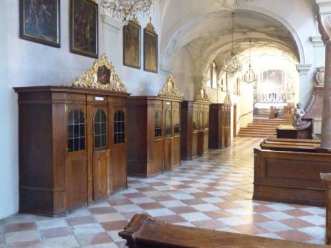 Były wikariusz sądeckiej parafii oskarżany o nadużycia podczas spowiedzi