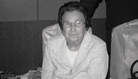 Zmarła harcmistrz Eugenia Romańska! Przeżyła102 lata