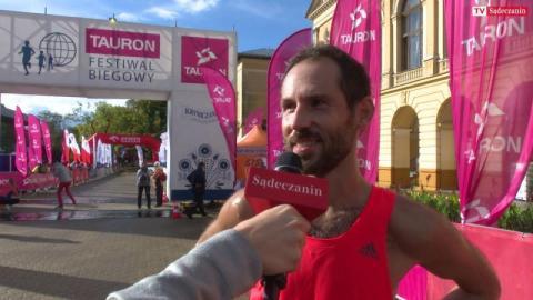 Festiwal Biegowy: KORAL Maraton zakończony! Zwycięzcy uradowani [ZDJĘCIA][WIDEO]