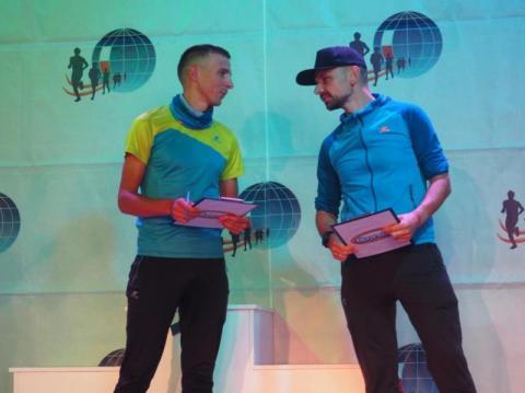 Festiwal Biegowy: Niesamowite emocje podczas konkursu o samochód NIE PUBLIKOWAĆ