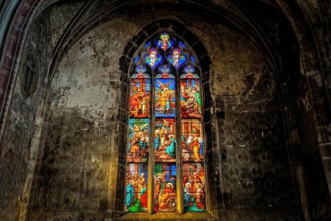 Św. Eustachy - zapomniany patron myśliwych i orędownik w trudnych sprawach