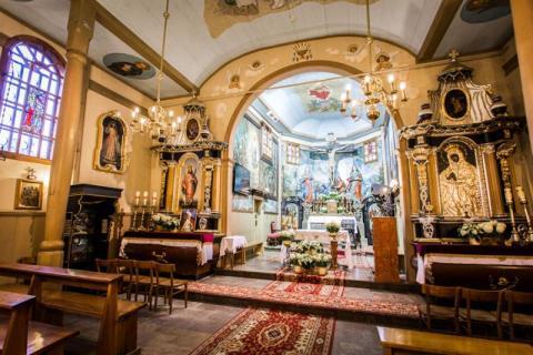 Sytuacja w rożnowskiej parafii nabiera tempa. To nie konflikt, to różnica zdań