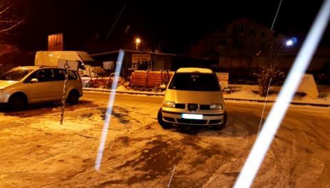 """Parking pod """"Biedronką"""" to nie prywatny folwark"""