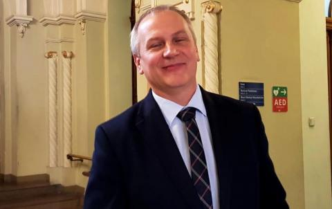 Krzysztof Dyrek