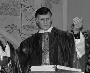 Zmarł ks. ks. Kazimierz Ptaszkowski, były proboszcz parafii kolejowej w Nowym Sączu