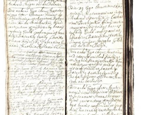 Bezceny rękopis z kolegiaty nowosądeckiej pójdzie pod młotek?