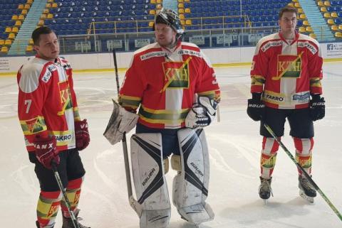 Finałowy turniej o tytuł hokejowego mistrza Polski zaczyna się w Krynicy