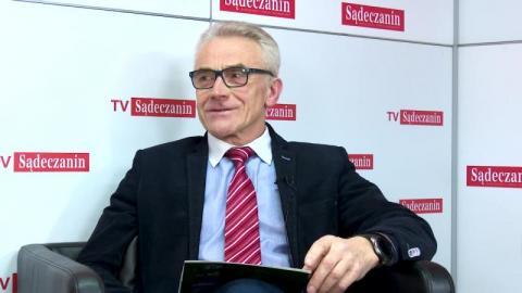 Tadeusz Kudłacz: kształcimy ekonomistów, którzy na każdym kroku są potrzebni
