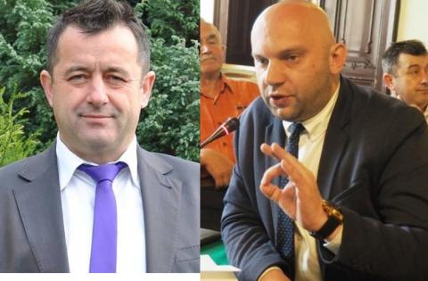 Bochenek do sądeckiego ratusza a Kuzak na wicewójta Chełmca?
