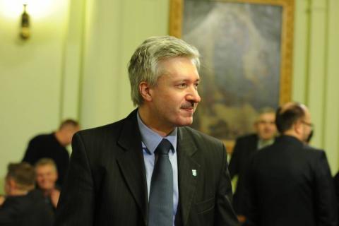Podegrodzie: Lachowicz nie jest już sekretarzem gminy, bo wybrał Nowy Sącz
