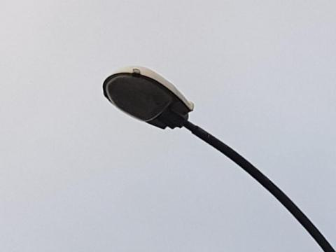 Stary Sącz: kiedy wymienią szwankujące lampy w okolicy dworca PKP?