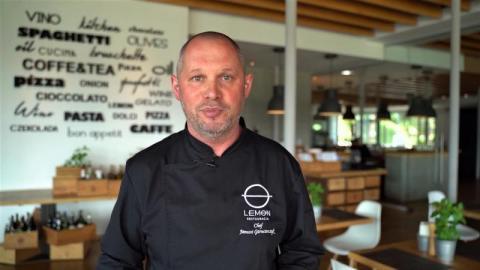 Restauracja Lemon spełnia kulinarne marzenia swoich gości [WIDEO]