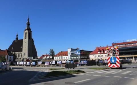 Frekwencja w gminach powiatu limanowskiego. Kto jest liderem?