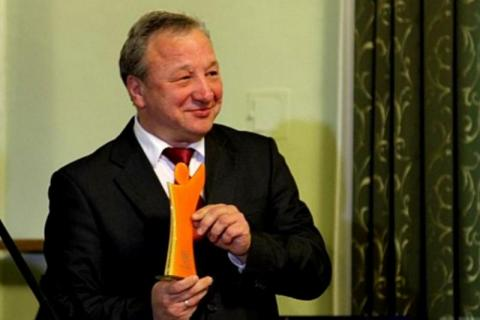 Wraca sprawa Macieja Kurpa, który przez prezydent Handzla znalazł się w opałach