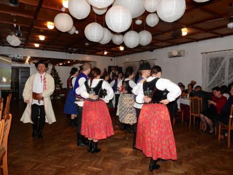 Wieczór kolęd z Lipniczanami