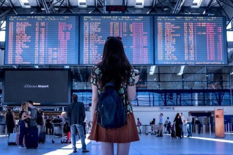Podróże na weekend za granicę. Gdzie nie polecimy?