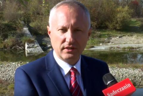 Niższe opłaty za wodę i ogrzewanie - Koalicja Nowosądecka gwarantuje