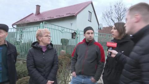 Interwencja Sądeczanina: mieszkańcy ul. Zakładników mają dość i błagają o pomoc